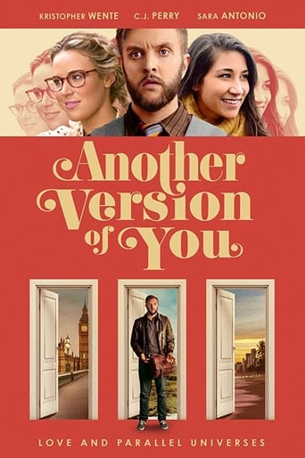 Poster of Another Version of You