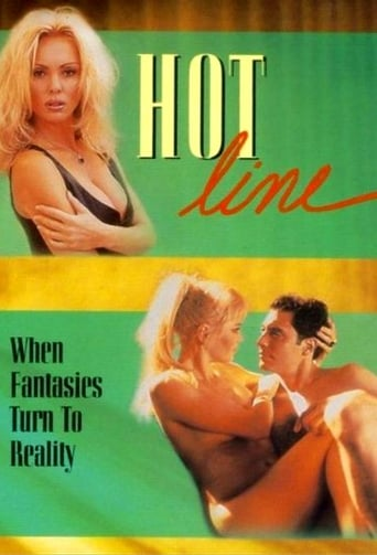 Poster of Hot Line
