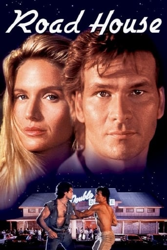 voir film Road House streaming vf