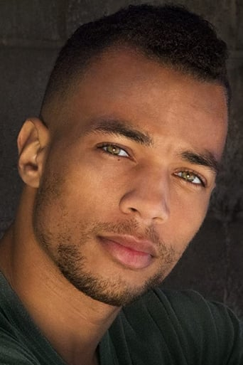 Image of Kendrick Sampson