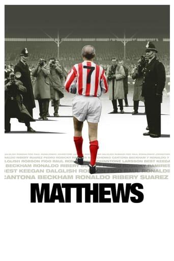 Poster of Matthews