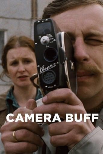 Poster of Camera Buff