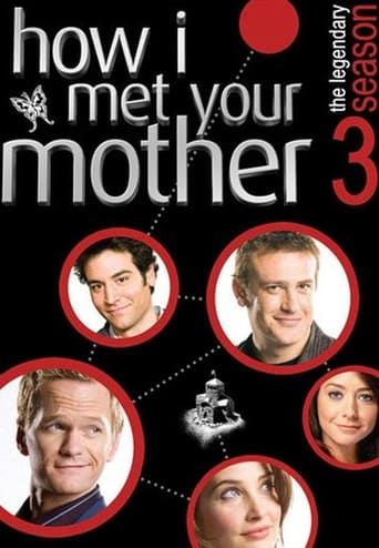 how i met your mother S03E06