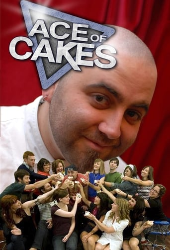 Ace of Cakes image