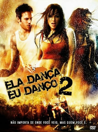 Ela Dança, Eu Danço 2 - Poster