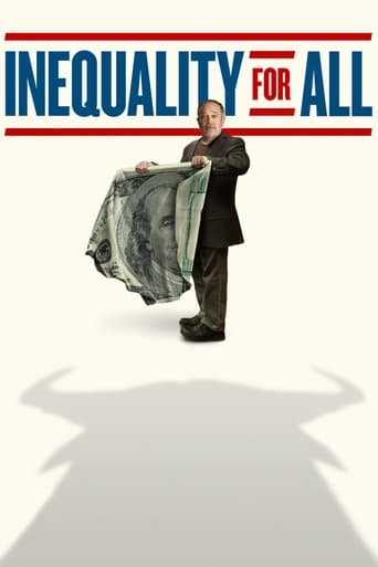 Poster of Inequality for All