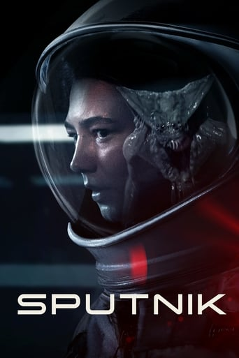 Watch Sputnik Online Free Movie Now