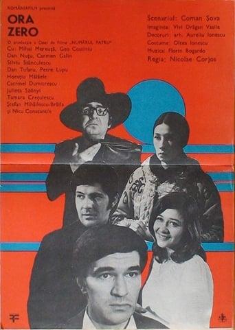 Poster of Ora zero