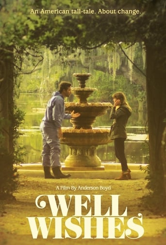 Poster of Well Wishes