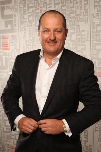 Image of Russel Howcroft