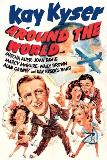 Poster of Around the World