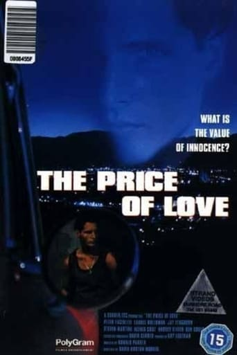 Poster of The Price of Love fragman