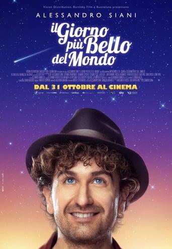 Poster of Il giorno più bello del mondo