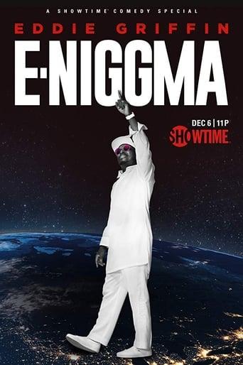 Watch Eddie Griffin: E-Niggma Online Free Putlockers