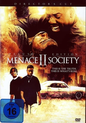 'Menace II Society (1993)