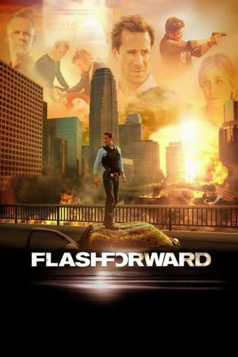 Poster of FlashForward