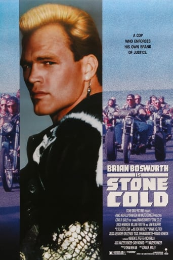 Poster of Stone Cold
