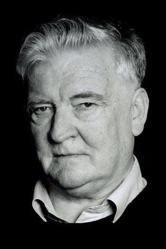Image of Pat Laffan