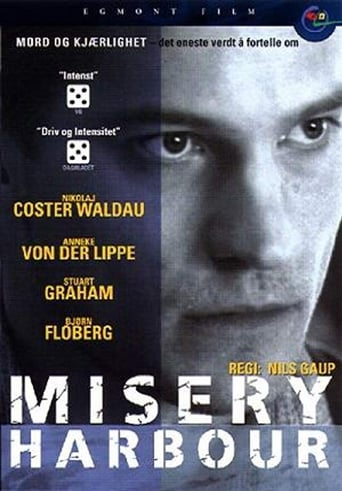 Poster of Misery Harbour