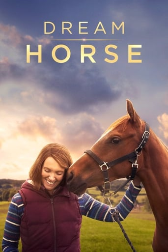 Poster of Dream Horse