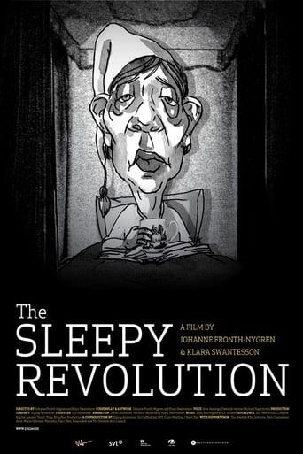Watch The Sleepy Revolution Free Movie Online