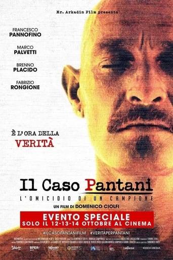 Il caso Pantani - L'omicidio di un campione Film Streaming ita