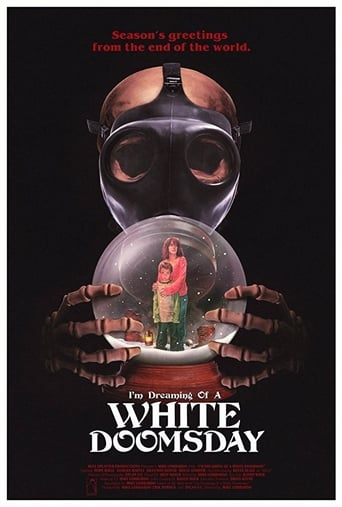 Poster of I'm Dreaming of a White Doomsday