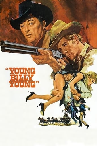 Poster of Young Billy Young