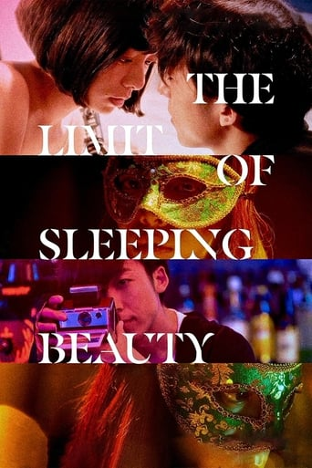 Poster of The Limit of Sleeping Beauty