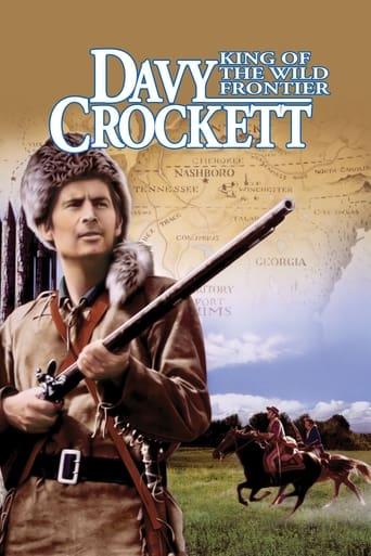 Davy Crockett, King of the Wild Frontier image