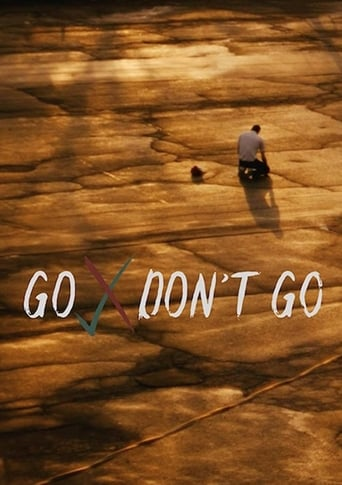 Go/Don't Go Poster