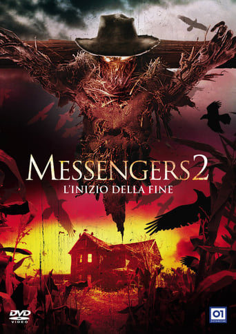 Poster of Messengers 2: The Scarecrow