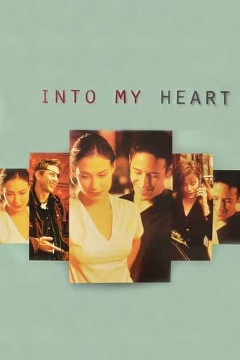 Poster of Into My Heart