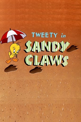 Watch Sandy Claws 1955 full online free