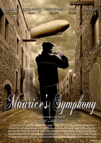 Poster of Maurice's Symphony