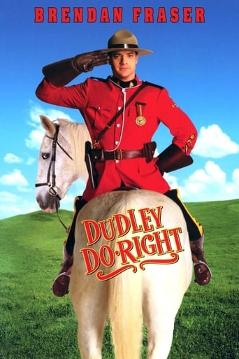 Poster of Dudley Do-Right fragman