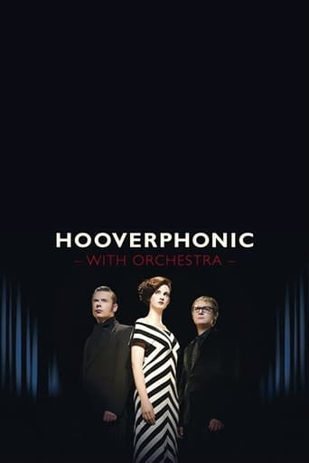 Hooverphonic: With Orchestra Live