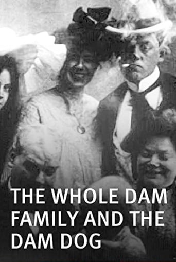 The Whole Dam Family and the Dam Dog Movie Poster