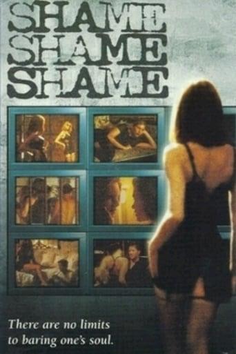 Poster of Shame Shame Shame
