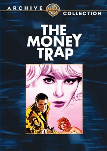 Poster of The Money Trap