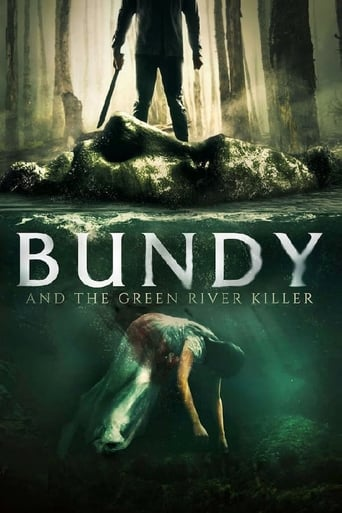 Watch Bundy and the Green River Killer Online Free in HD