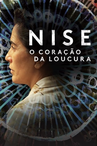 Poster of Nise: The Heart of Madness
