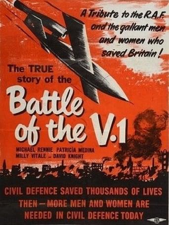 Battle of the V-1