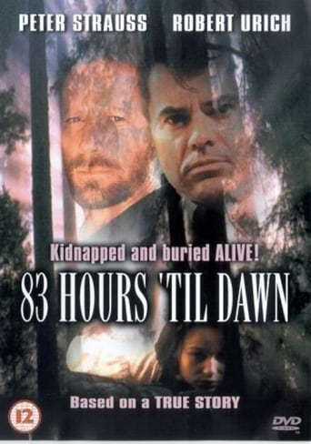 Poster of 83 hours 'til dawn