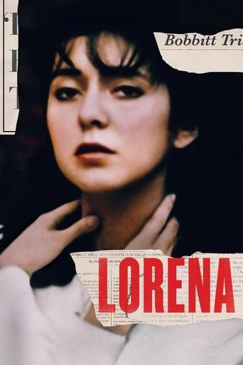 Lorena 1ª Temporada - Poster
