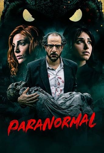 Paranormal 1ª Temporada Completa Torrent (2020) Dual Áudio 5.1 / Dublado WEB-DL 720p | 1080p – Download