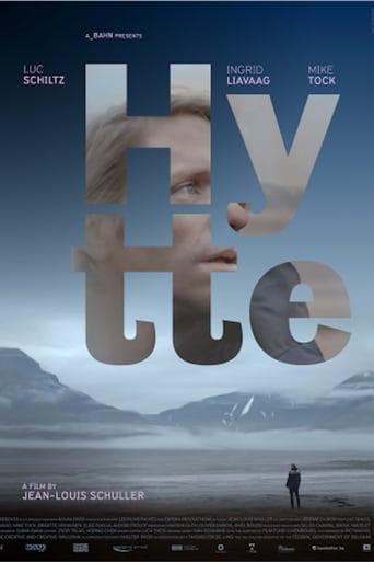Poster Hytte