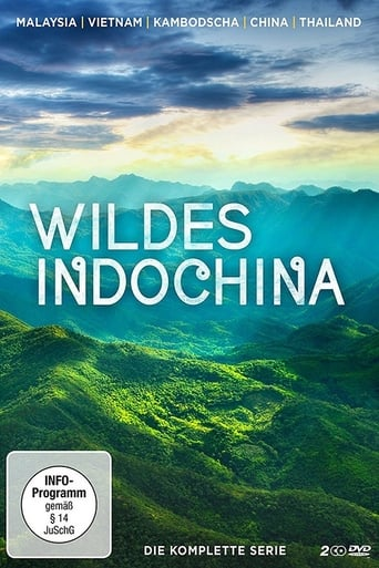 Capitulos de: Wildest Indochina
