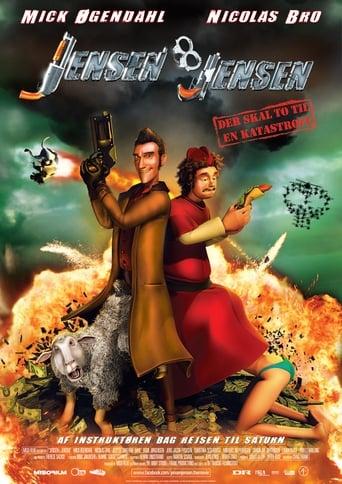 Poster of Jensen & Jensen