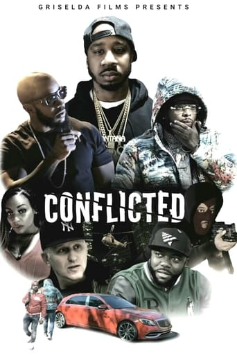 Conflicted Poster